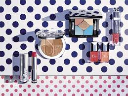 dior milky dots summer 2016 collection