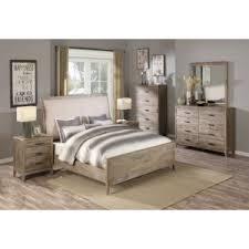 Rustic bedroom furniture sets King Size Bed Frame Emerald Home Torino Collection Panel Bed Set Hayneedle Rustic Southwestern Bedroom Sets Hayneedle