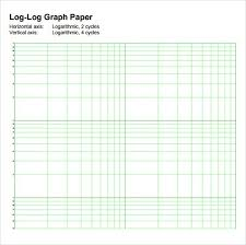 Printable Graph Paper Tenth Inch Grid At Word Template