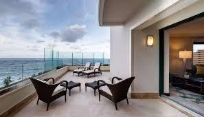 Condado Vanderbilt Hotel In Conado Puerto Rico San Juan Hotels - One bedroom suite