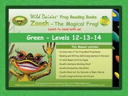 Zoosh The Magical Frog Children Reading Book Series Buy