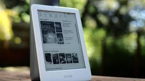 Amazon Kindle Light Amazon Kindle