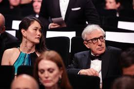 hollywood reporter banned from woody allen event for publishing hollywood reporter banned from woody allen event for publishing ronan farrow essay washington times