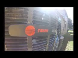 trane 4 ton ac unit. Modren Unit BRAND NEW 2015 Trane XR 4 Ton 16 SEER Central Air Conditioner On Ton Ac Unit