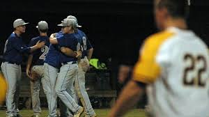 Triton takes Chapel Hill baseball down 5-2 in 8 innings | Raleigh News &  Observer