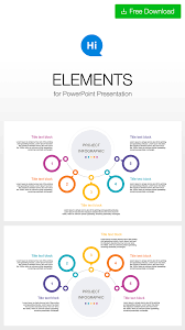 5 Stage Circular Centre Plan Ppt Free Download Now Ppt