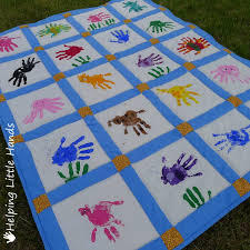 Pieces by Polly: Hand Print Animals Quilt & To make the hand print animals, I did a google image search to find  options. I chose about 6 options and printed them off on a paper as  examples. Adamdwight.com