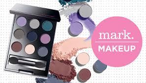 avon mark makeup