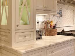 Tile Countertop Kitchen Choosing Countertops Natural Stone Diy