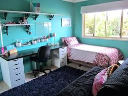 blue bedroom decorating ideas for teenage girls. Contemporary Ideas Blue Bedroom For Girls Delightful Light Teenage Interior  Design Ideas With Single Bed  For Blue Bedroom Decorating Ideas Teenage Girls R