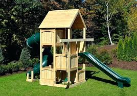 ideas backyard creative of playground for about outdoor small playsets designs for small yards backyard landscaping ideas playground