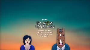 Bojack Horseman Live Wallpaper