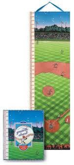 Eeboo Baseball Growth Chart Buy Online In Oman Toy