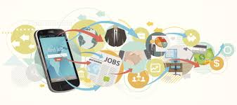 top best websites for jobs search job by smartphone