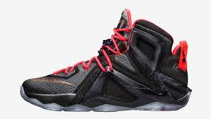 lebron shoes 2017. lebron 12 elite rose gold collection shoes 2017