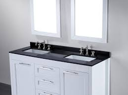 48 double sink vanity. sinks, 48 inch double sink vanity top cabinet bathroom storage with black console and