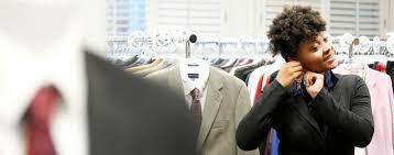 professional clothing clothing closet