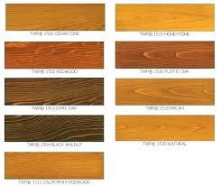 Woodsman Deck Stain Color Chart Freeproxylist Co