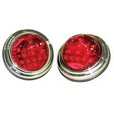 technostalgia 6064 1940 1941 willys led tail lights technostalgia 6064 1940 1941 willys led tail lights