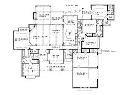 texas house plans. Ridgeview Ranch House Plan Texas Plans