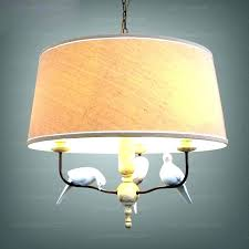 large drum lamp shades for chandelier diy drum lamp shade chandelier large drum lamp shades for