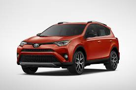 2016 Toyota RAV4 Reviews and Rating | MotorTrend