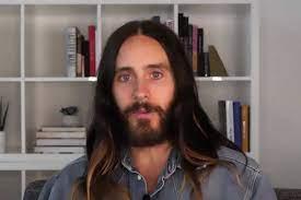 """Jared Leto Recalls the """"Shocking ..."""