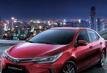 toyota corolla xli 2018. fine corolla new toyota corolla xli gli 2018 facelift price in pakistan and video inside toyota corolla xli i