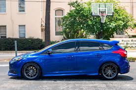Focus St Bolt Pattern Awesome 488' ST W 488x488488 My 48th Setup I Think I Got It Right This Time