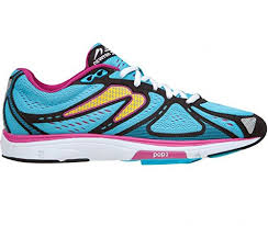 Newton Running Size Chart Newton Running Shoes Womens Kismet Blue Pink Size 7 5
