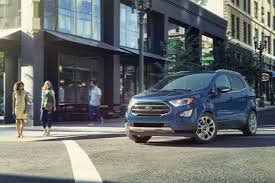 2018 ford hd.  2018 2018 ford ecosport blue color in city on road hd wallpaper in ford