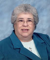 Myrna Gardner | Obituary | Record Eagle