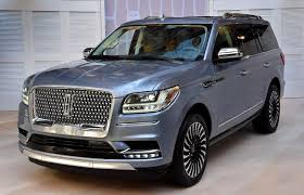 2018 lincoln suv. perfect lincoln for the past few months several spy photos of lincolnu0027s flagship suv u2013  allnew 2018 lincoln navigator have been surfacing showing its basic shape  intended lincoln suv
