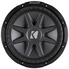 kicker cvr124 compvr series 12 dvc subwoofer 4 4 ohm manuals resources kicker compvr series multilingual manual