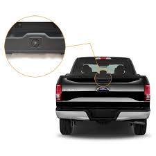 2015-2017 Ford F150 Backup Camera | Tailgate Handle Rear Camera