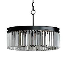 lumos luxury modern crystal chandelier pendant ceiling lamp crystal lighting