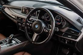 used bmw x5 m sport in india