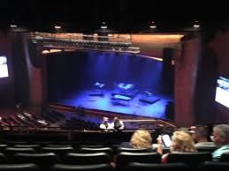 Orchestra Center Row T Picture Of Grand Theater At