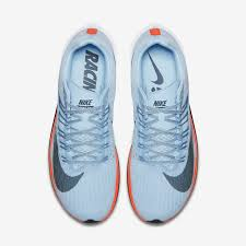 nike running shoes blue. nike zoom fly men\u0027s running shoe shoes blue