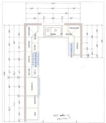 kitchen lighting plans. L Shaped Kitchen Lighting Plan Photo - 12 Plans