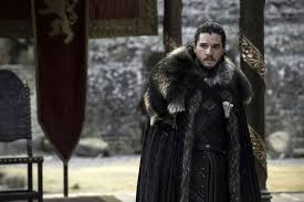jon snow on hbo game of thrones final season
