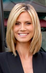 Soft Blonde Layered Haircut Cute Medium Hairstyles Medium Length
