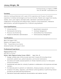 Bls Certification On Resume Free Resume Example And Writing Download