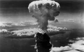 why aren t hiroshima and nagasaki war crimes