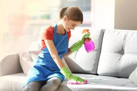 how to clean furniture upholstery in 5