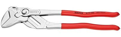 adjustable pliers wrench. knipex quality - made in germany. pliers wrench. adjustable wrench