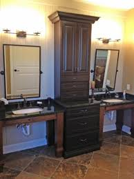 handicapped accessible bathroom sink counter. like this bathroom cabinet/ vanity configuration seigles remodel - wheelchair accessible master handicapped sink counter