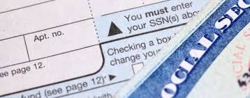 This taxpayer identification number is also critical for tax purposes in the u.s. 12 Month Loans Bad Credit Can I Get A Credit Card Without Ssn