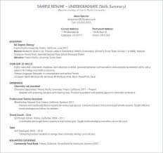 Resume Example High School Student Resume Examples High School ...