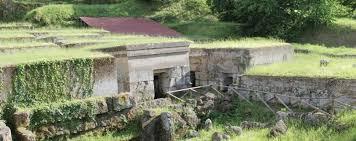 Necropoli etrusca di Orvieto